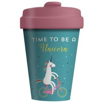 Chic mic CUP Time for unicorns 400ml-20