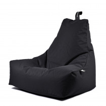 Extreme Lounging b-bag mighty-b Outdoor Black-5060331721598-20