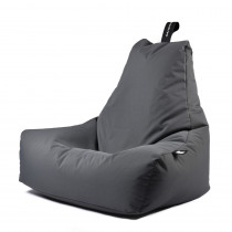 Extreme Lounging b-bag mighty-b Outdoor Grey-5060331721567-20