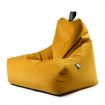 Extreme Lounging b-bag mighty-b Indoor Suede Mustard-5060331725343-20