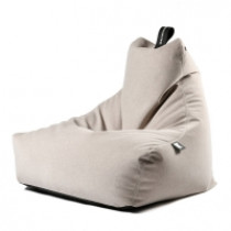 Extreme Lounging b-bag mighty-b Indoor Suede Stone-5060331725336-20