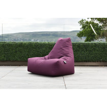 Extreme Lounging b-bag mighty-b Outdoor Berry-5060331721697-20