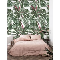 KEK Amsterdam Tropisch Behang Monstera-8719743886711-20