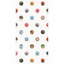 Kek Amsterdam X Martijn van der Linden Animal Marbles behang, 97.4 x 280 cm-8719743880351-20