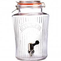 Kilner Vintage 5L Limonadetap Drankendispenser-5010853218557-20