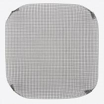Point Virgule ovenmand uit glasvezel vierkant-5420059845196-20