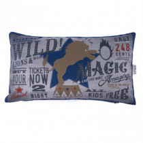 Stapelgoed Kussen Circus Lion 30x50cm-6011650439410-20