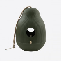 Point Virgule vogelhuisje bamboevezel jagersgroen-5420059846223-20