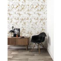 Kek Amsterdam Behang Marble Mosaic, Goud, 97.4 x 280 cm-8719743886674-20