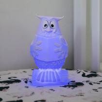 Atelier Pierre Meneer de Uil nachtlamp wit-7777000086565-20