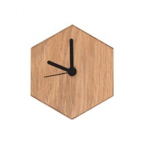 Valence Mono Clock Oakwood-8719689434366-20