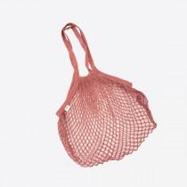 Point Virgule Parijse nettas met lange handvaten oud roze-5420059849392-20