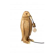 Dieren hanglamp Pinguin goud-7435109664625-20