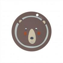 OYOY Placemat Bear-5712195003005-20