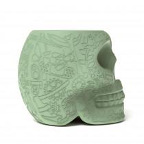 Qeeboo Mexico krukje / bijzettafel Green-8052049050753-20