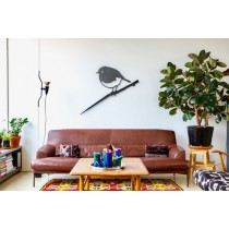 Metalbird Wallpieces XXL Roodborst-8719189436198-20