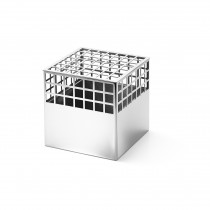 Georg Jensen Matrix Vaas Cube Medium-5713275057482-20