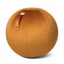 VLUV BOL VARM zitbal Pumpkin 65cm of 75cm-4260534591733-20