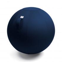 Vluv LEIV Zitbal Royal Blue 65cm-4260534591399-20