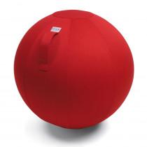 Vluv LEIV Zitbal Rusty Red 75cm-4260534591061-20