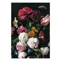 KEK Amsterdam Fotobehang Golden Age Flowers II, 4 vellen-87187540165371-20