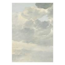 KEK Amsterdam Fotobehang Golden Age Clouds I, 4 vellen-87187540165821-20
