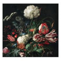 KEK Amsterdam Fotobehang Golden Age Flowers I, 6 vellen-8718754016629-20