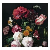 KEK Amsterdam Fotobehang Golden Age Flowers II, 6 vellen-8718754016636-20