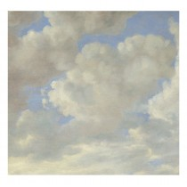 KEK Amsterdam Fotobehang Golden Age Clouds II, 6 vellen-8718754016674-20