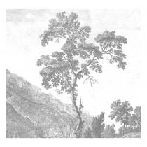Kek Amsterdam Behang Engraved Landscape I-8718754018340-20