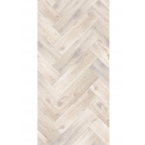 Kek Amsterdam Behang Oak Herringbone Floor medium-8718754018012-20
