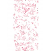 Kek Amsterdam Behang Birds and Blossom, pink-8718754018074-20