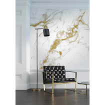 Kek Amsterdam Behang Marble wit-goud 8 banen 389,6x280-8719743884854-20