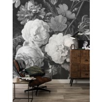 Kek Amsterdam Behang Golden Age Flowers 292.2x280cm-8719743886872-20