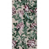 KEK Amsterdam Bold Botanics behang, 97.4 x 280 cm Clay-8719743889729-20