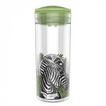 Chic mic Slide CUP chrystal Zebra 550ml-4260595851098-20