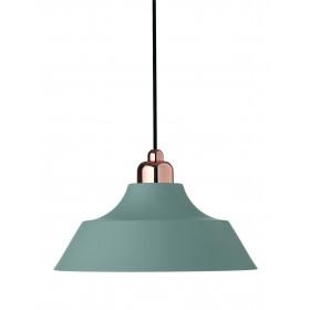 Dyberg Larsen Momentum Plafondlamp met PVC Draad 33 cm