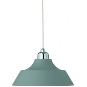 Dyberg Larsen Momentum Plafondlamp met Textiel Draad 33 cm