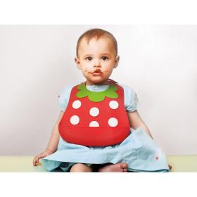 Dotz Silicone Slab Strawberry
