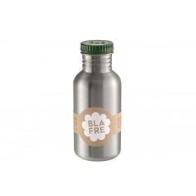 Blafre drinkfles RVS 500ml  groen