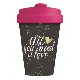 Chic mic CUP All You Need is Love