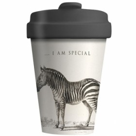Chic mic CUP special Zebra 400ml