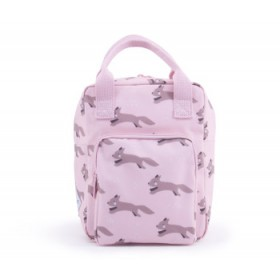 eef lillemor rugtas/ backpack fox pink