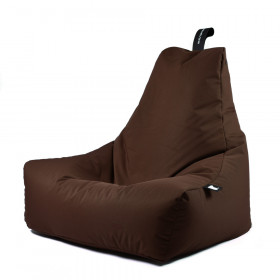 Extreme Lounging b-bag mighty-b Outdoor Brown