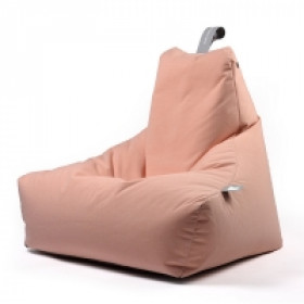Extreme Lounging mighty-b Outdoor Pastel oranje