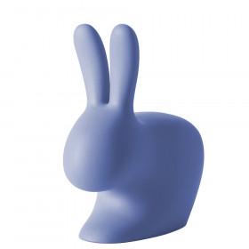 Qeeboo Rabbit Chair Light Blue