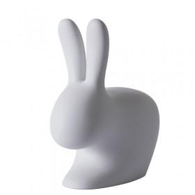 Qeeboo Rabbit Chair Grey