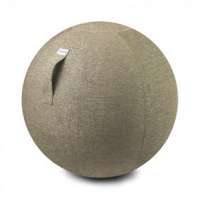Vluv STOV zitbal 65 cm Pebble