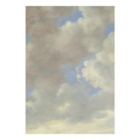 KEK Amsterdam Fotobehang Golden Age Clouds II, 4 vellen