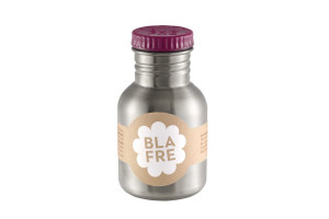 Blafre drinkfles staal 300ml fuchsia-7090015483991-20